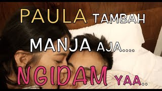 Video MANJANYA PAULA.. ❤ BAPAUUU JUNIOR TELAH TIBA HOREEEEYYYY MP3, 3GP, MP4, WEBM, AVI, FLV Juni 2019