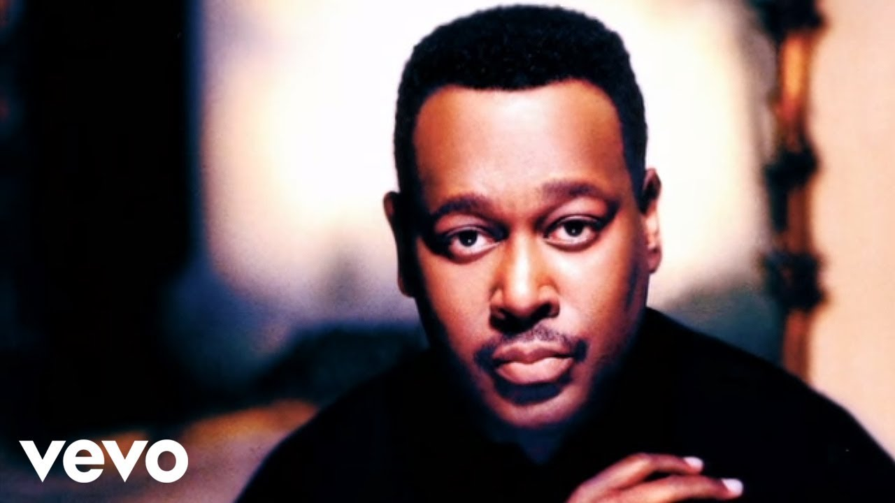 Luther Vandross [Music Video] 'Dance With My Father'