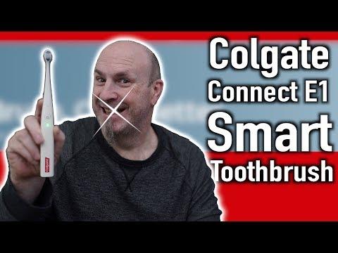 Avoid The Dentist Use The Colgate Connect E1_Fogorvosi rendelőben. Heti legjobbak