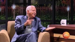 አርቲስት አያልነህ ሙላቱ እና ፕሮፌሰር አዱኛ ወርቁ በማን ከማን ከመሳይ ጋር/Ayalneh Mulatu & Adugna Worku Interview Man ke Man