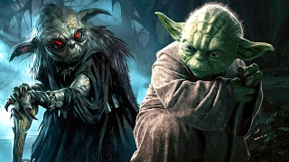 10 Interesting Facts About YODA