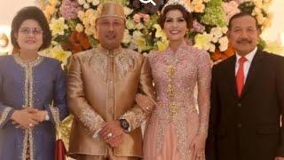 Video Resepsi Pernikahan Winny Charita dan Kapolda Kalimantan Selatan MP3, 3GP, MP4, WEBM, AVI, FLV Agustus 2017