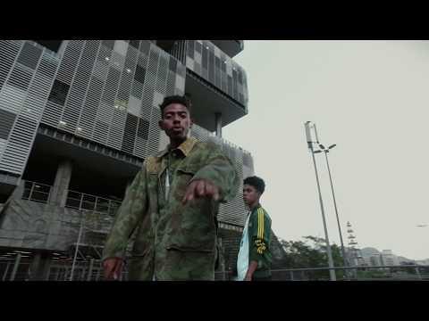 MORCEGO feat SANT - Bastardos em Glória (VideoClipe Oficial)