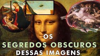 Video 7 obras de arte que escondem segredos PERTURBADORES MP3, 3GP, MP4, WEBM, AVI, FLV Februari 2018