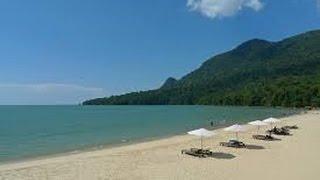 Kuching Malaysia  city pictures gallery : Damai Beach Resort Kuching Sarawak, Malaysia