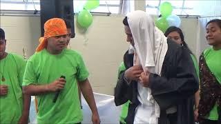 Video Life Healing Church Mangere White Sunday 2018 - Youth (Skit) MP3, 3GP, MP4, WEBM, AVI, FLV Oktober 2018