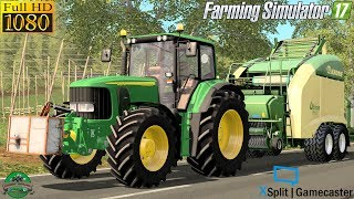 Watch in HD 1080p 60pLive su Farming Simulator 17 Windsbach MapIf you like  my work support me with free donation:paypal.me/Gaming4EvolvedBUY HERE GAMES 70% DISCOUNT: http://www.instant-gaming.com/igr/Gaming4EvolvedSoftware used: RECORDING/STREAMING : XSPLIT GAMECASTER