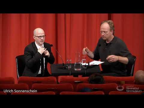 RP Kahl im Filmgespräch zu A THOUGHT OF ECSTASY (2017)
