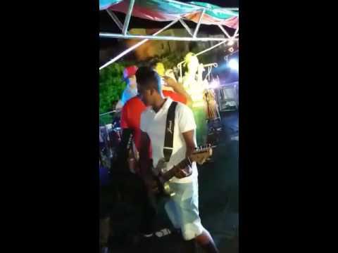 Musica Zap Zap Sucesso Banda Groove Beat No reveillon em Araci Bahia  2015