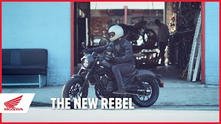 10. The New 2020 Rebel