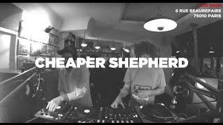 Cheaper Shepherd - Live @ LeMellotron.com 2015