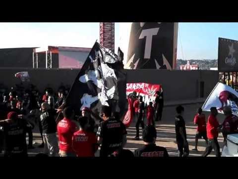 La Masakr3, Club Tijuana - Eso Es Quererte - La Masakr3 - Tijuana