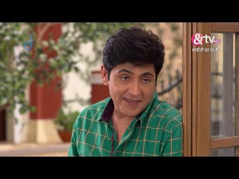 Bhabi Ji Ghar Par Hain - Episode 76- June 15, 2015
