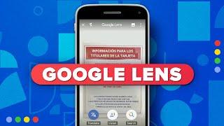 Google I/O: Google Lens ahora traducirá y te leerá carteles en español