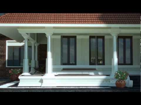 Beautiful House Plans on And Plans By Aakriti Design Studio  Kerala House Kerala Home Plan