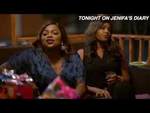 Jenifa's diary Season 14 Episode 5 - showing tonight on NTA (ch251 on DSTV), 8.05pm