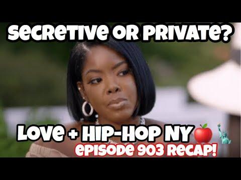 "#LHHNY | Love + Hip-Hop New York Ep 903 ""Pleas and Thank you"" Recap"