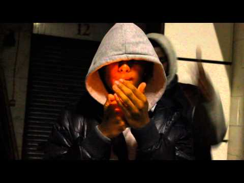 SVHD - KB & Karnage - Don't Lack Be Grippy [Music Video]