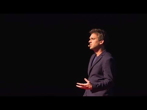 Psychedelics: Exploring the Brain | David Erritzøe | TEDxAarhus