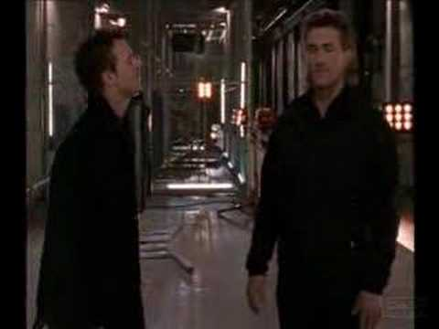 La Femme Nikita ~ Michael trains a recruit
