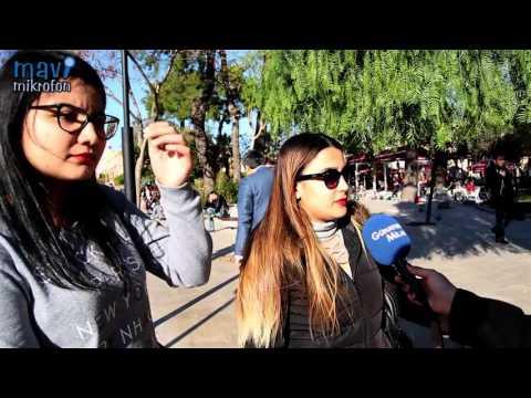 Mavi Mikrofon: Milas'taki trafik sorununu ele aldı