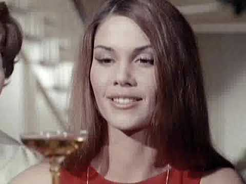 1968-69 Television Season 50th Anniversary: It Takes a Thief (Wende Wagner guest star)