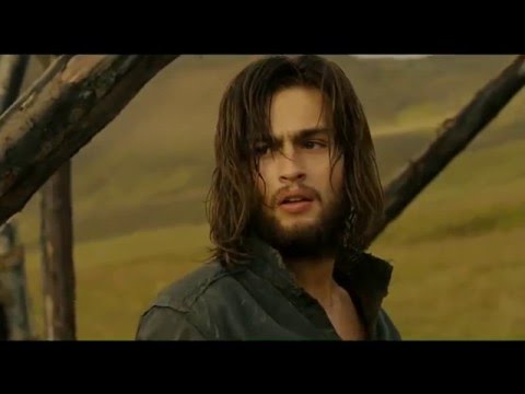 Noah Drunk scene (complete) 2014 after the Flood