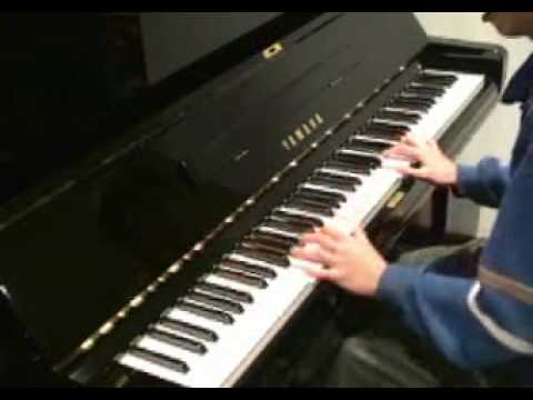 What I've Done - Linkin Park Piano Instrumental