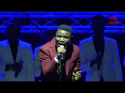 NA YOU By ZADOK And Lagos Community Gospel Choir & One Nation