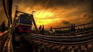 Cuộc Sốngs - Tôi Yêu Hà Nội (Lyric Video) Ft. Hồ Hải Yến
