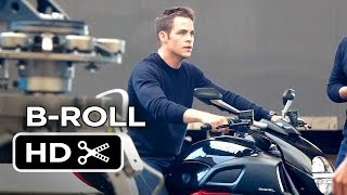Nonton Jack Ryan: Shadow Recruit Official B-Roll (2014) - Chris Pine, Kevin Costner Movie HD Film Subtitle Indonesia Streaming Movie Download