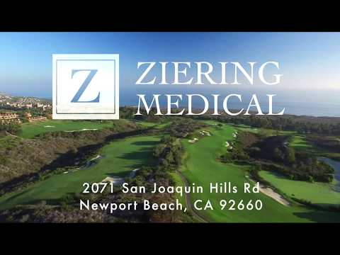 Hair Transplant Surgery In Newport Beach, Welcome To Ziering Medical