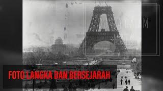 Download Video 31 FOTO LANGKA PALING BERSEJARAH DI DUNIA | DUNIA DALAM MATA [HD] MP3 3GP MP4