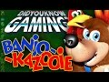 Banjo-Kazooie - Did You Know Gaming? Feat TheCartoonGamer