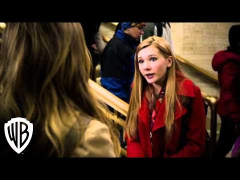 New Year's Eve | Hailey Wants To Go To Time Square | Warner Bros. Entertainment