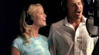 JessicaSimpson&NickLachey-AWholeNewWorldHQMusicVideo