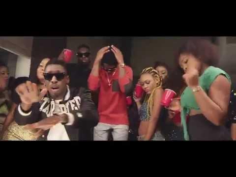 Orezi - Ogede ft Wizkid and Timaya Ogede