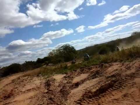 Corida motocross em itapetim-pe
