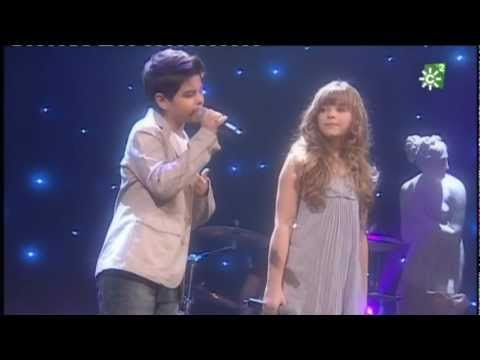 Abraham y Caroline - Sin Ti