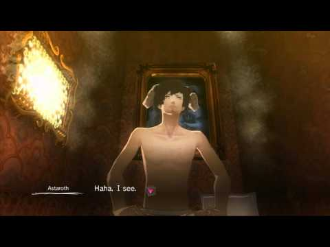 preview-Catherine \'Part 15\' Cutscenes Only (GameZoneOnline)