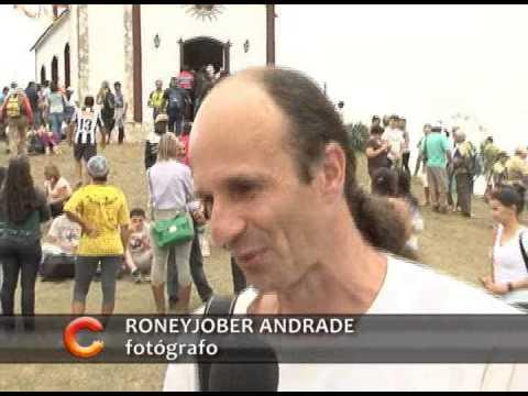 TV CULTURA DE ITABIRA-Festa de Santa Cruz Morro Redondo  Distrito Ipoema - MG