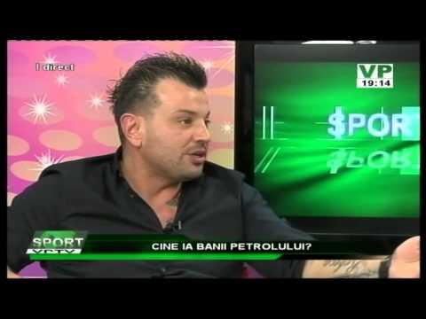 Emisiunea Sport VP TV – Cristian Nica și Adrian Nistoroiu – 20 aprilie 2015