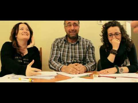 Saçmasapan şeyler 'DİZİ' 1 bölüm Yasemin Hançerli - Erhan esen - Volkan Hamamcıoğlu