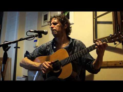 Justin Lavash - Avalanche