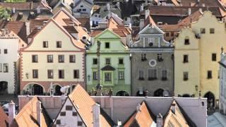 Cesky Krumlov Czech Republic  City pictures : Cesky Krumlov - Czech Republic - UNESCO World Heritage Site