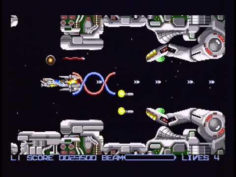 R-Type Atari