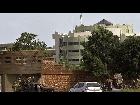 Μπουρκίνα Φάσο: Αφοπλίστηκε η προεδρική φρουρά