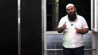 23.) Ndoshta ky Ramazan është i fundit për ty - Hoxhë Bekir Halimi (Syfyri)