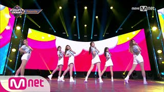 - KPOP Chart Show M COUNTDOWN  EP.533 - Favorite - Party Time▶Watch more video clips:http://bit.ly/MCOUNTDOWN-KPOP2017[Kor Ver.]큐티크 '#페이버릿' 6인 6색 통통 튀는 매력 한 가득! 'Party Time' 무대!----------------------------------------------------------------------------M COUNTDOWN is the World No.1 KPOP Chart Show, which is broadcast in 13 countries.Live broadcast every Thursday at 6 p.m. KST.(매주 목요일 저녁 6시 엠넷 생방송)▶Subscribe Now! - Mnet K-POP: http://bit.ly/Subscribe-Mnet-KPOPFacebook: http://www.facebook.com/mcountdownTwitter: https://twitter.com/MnetMCOUNTDOWN________________________________________________Mnet(Music Network) is an official KPOP music television in South Korea owned by CJ Group.ⓒCJ E&M. Corp ALL RIGHTS RESERVED