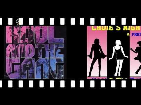 "Kool and The Gang ""Celebration - Live"" HD"